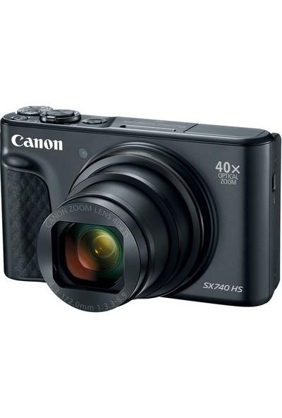 Canon PowerShot SX740 HS(Canon Eurasia Garantili)