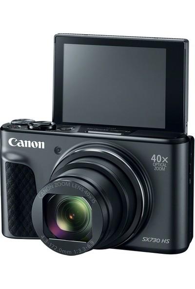 Canon PowerShot SX730 HS (Canon Eurasia Garantili)