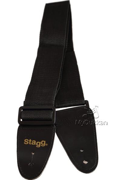 Stagg Bja006 Bk - Black Gitar Askısı