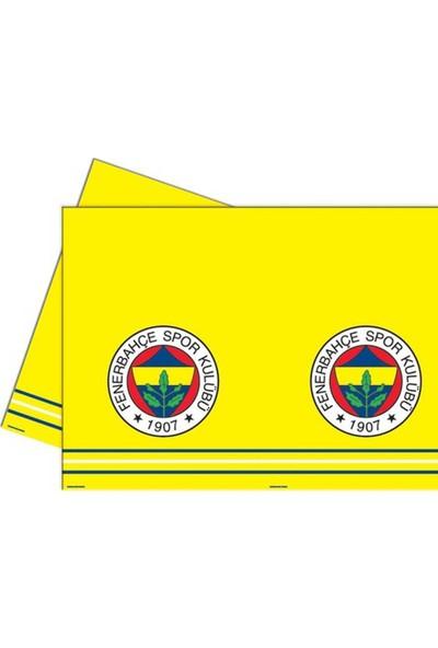 Roll-Up Fenerbahçe Masa Örtüsü 120 X 180)