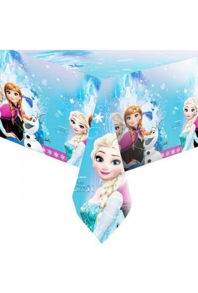 Roll-Up Frozen Masa Örtüsü 120 X 180)