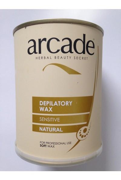 Arcade Professional Konserve Ağda Natural 800 ml