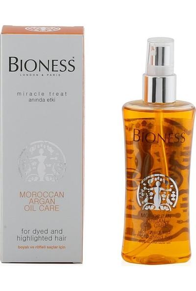 Bioness Moroccan Argan Oıl Care