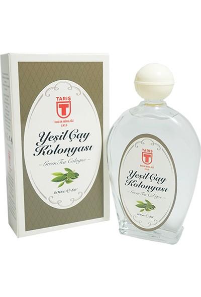 Tariş Yeşil Çay Kolonyası
