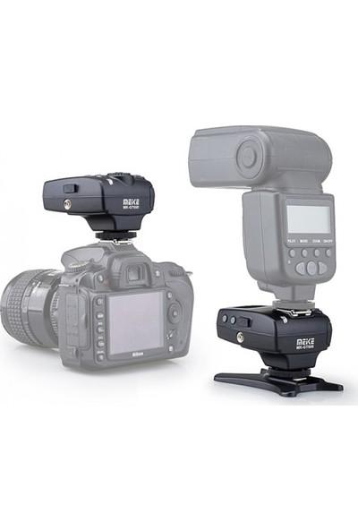 Canon İçin Meike Mk-Gt600C I-Ttl Flaş Tetikleyici