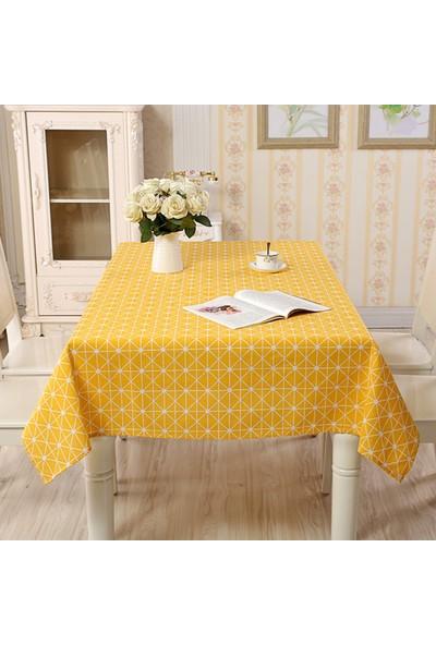Masa Örtüsü Studio Pastel 13