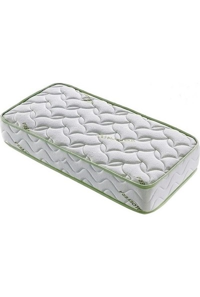 Midilife Aloevera yatak- Tek Kişilik Yaylı Yatak 90x190 Cm