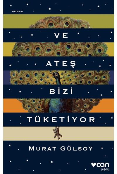 Ve Ateş Bizi Tüketiyor - Murat Gülsoy