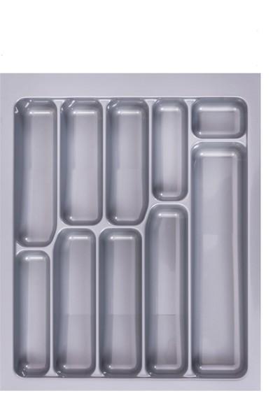 Netaks Çekmece İçi Kaşıklık 40 x 49 x 2.2 mm Yeni Model