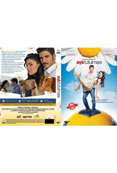 Ask Tutulması DVD
