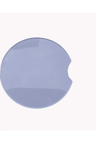 Ztd Strap Cartier Ballon 33Mm Bombeli Saat Camı 194Ycr