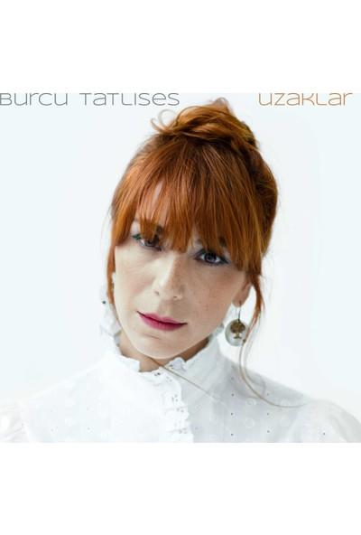 Burcu Tatlıses / Uzaklar CD