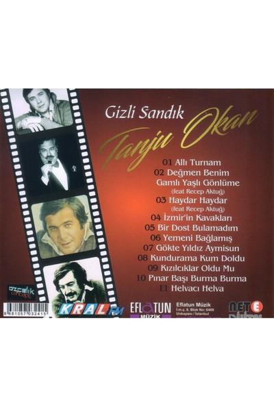 Tanju Okan/Gizli Sandıktaki Türküler CD