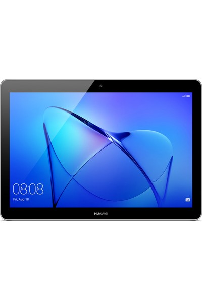 "Huawei MediaPad T3 16GB 10"" IPS Tablet Gri"