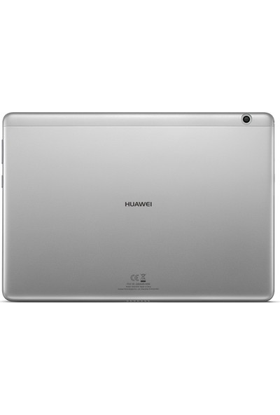 "Huawei MediaPad T3 16GB 10"" IPS Tablet Gri (İthalatçı Garantili)"