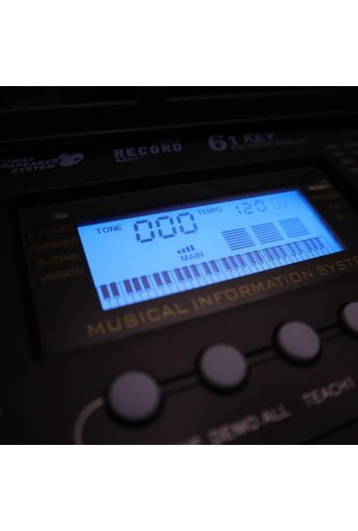 Jwin Mk-6145U 61 Tuşlu Elektronik Org