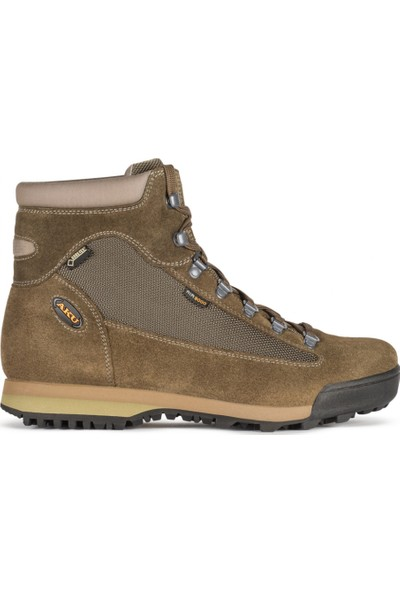 Aku Aku Slope Gore Tex Trekking Ayakkabısı Haki A885.4150