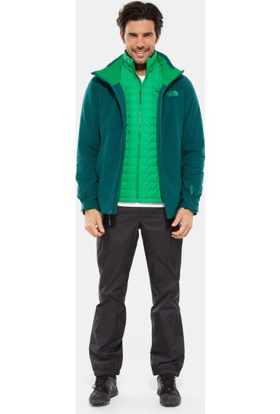 The North Face The North Face Erkek M THERMOBALL Ceket T93RXA7EZ