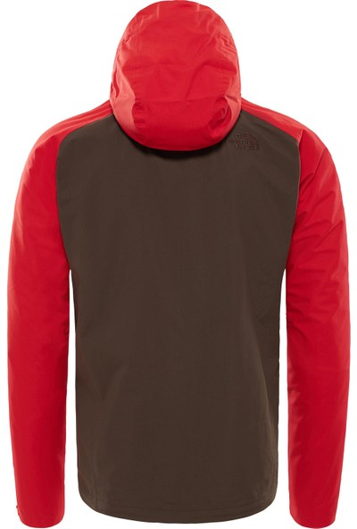 The North Face The North Face Erkek Stratos Ceket T0CMH96WA