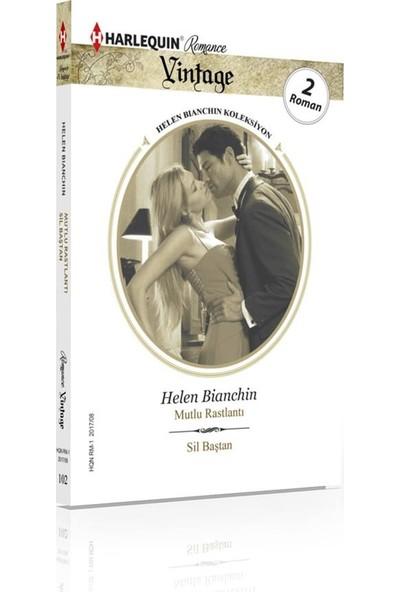 Harlequin / Mutlu Rastlantı - Sil Baştan