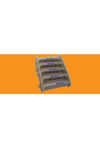Kaim 22 Delikli 4 Katlı Dağıtıcı Ünite (160-250 Amper)