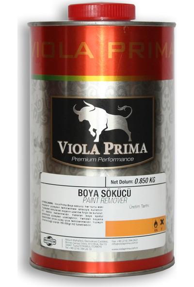 Viola Prima Boya Sökücü