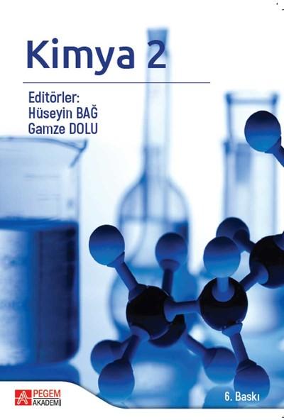 Kimya 2 - Hüseyin Bağ - Gamze Dolu