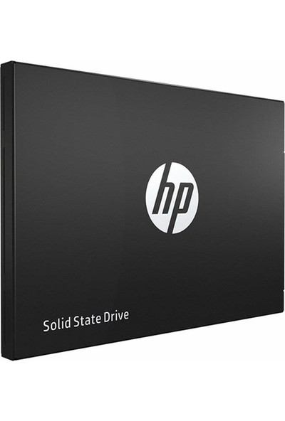 "HP S700 120GB 550/480MB/s Sata 3 2.5"" SSD 2DP97AA"