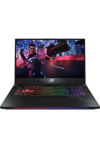 "Asus ROG GL704GV-EV024 Intel Core i7 8750H 16GB 1TB + 256GB SSD RTX2060 Freedos 17.3"" FHD Taşınabilir Bilgisayar"