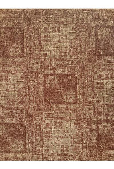 Wall 212 Caria 1448 Vinil Geometrik Motifli Duvar Kağıdı