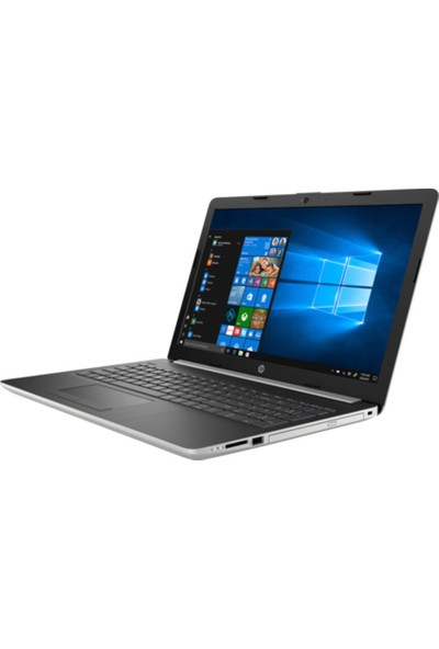 """HP 15-DA1017NT Intel Core i5 8265U 8GB 1TB MX110 Windows 10 Home 15.6"""" Taşınabilir Bilgisayar 5QS92EA"""