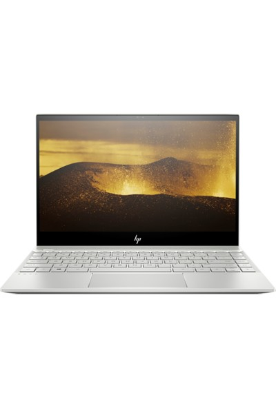 "HP Envy 13-AH1003NT Intel Core i7 8565U 8GB 256GB SSD MX150 Windows 10 Home 13.3"" FHD Taşınabilir Bilgisayar 4UU35EA"