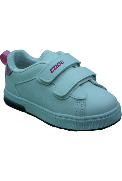 Cool 1395 Işıklı Çocuk Spor Ayakkabı
