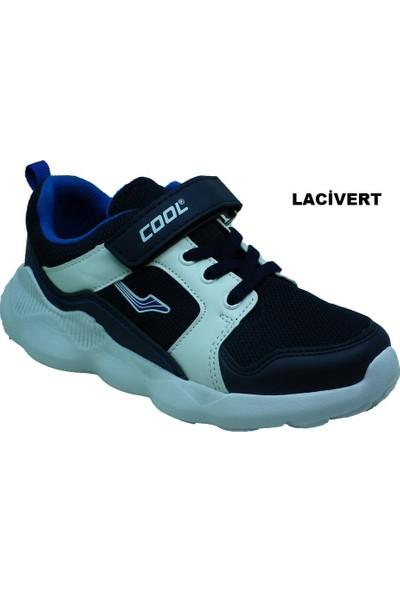 Cool 1397 Cırtcırtlı Çocuk Yürüyüş Spor Ayakkabı