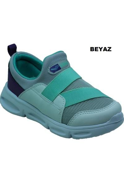 Cool 1402 Bağcıksız Çocuk Spor Ayakkabı (26-35)