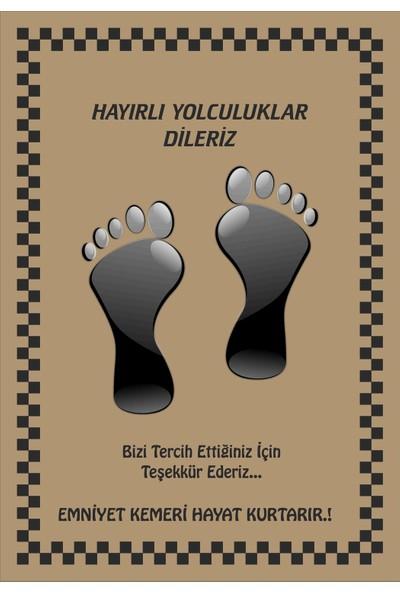 Murat Kağıt Oto Paspas