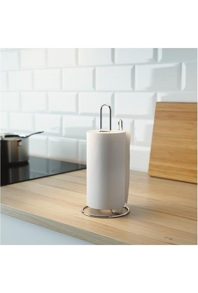 Torkad Metal Kağıt Havluluk - Mutfak Havluluğu