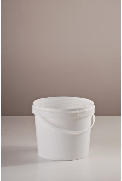 Gürlek Plastik Plastik Kova 3,5 lt