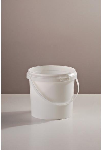 Gürlek Plastik Plastik Kova 1,5 lt