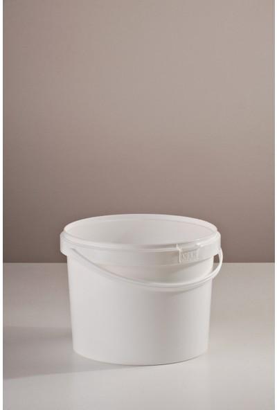Gürlek Plastik Plastik Kova 5,5 lt