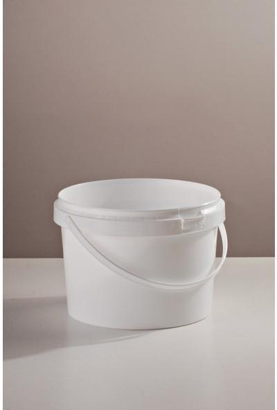 Gürlek Plastik Plastik Kova 2,5 lt