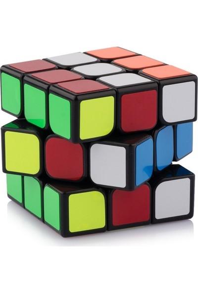 Karsan İlgili Dükkan Neon Renkli 3X3 Zeka Küpü Akıl Oyunu