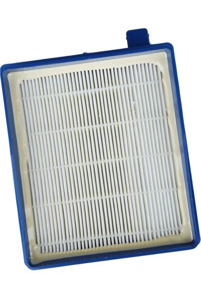 Philips Fc 9323 Süpürge Powerpro Compact Filtre Seti