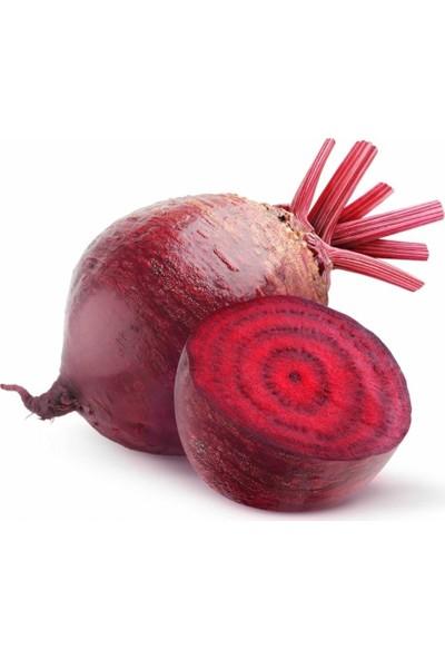 Evve Bahce Kırmızı Pancar Tohumu (20 Tohum)