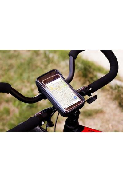 Procycle Gidon Üstü Bisiklet Telefonluk