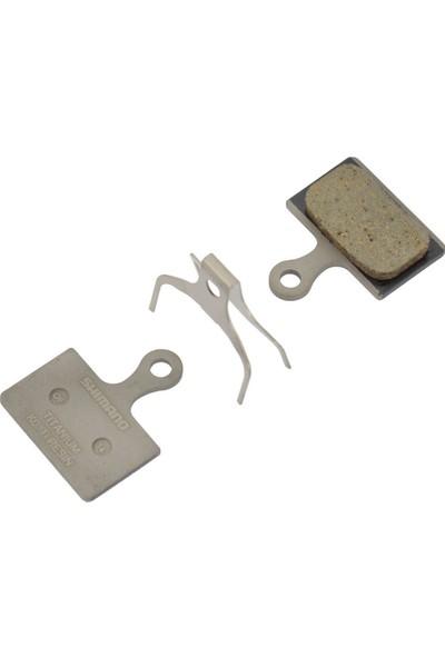 Shimano K03Ti Disk Fren Balatası Pad Resin Organik