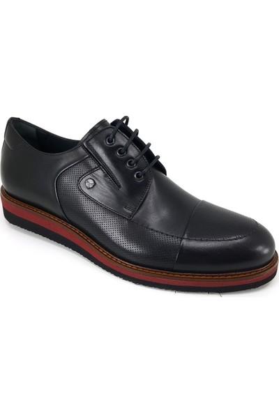 Libero 2166 Günlük Erkek Ayakkabı Siyah
