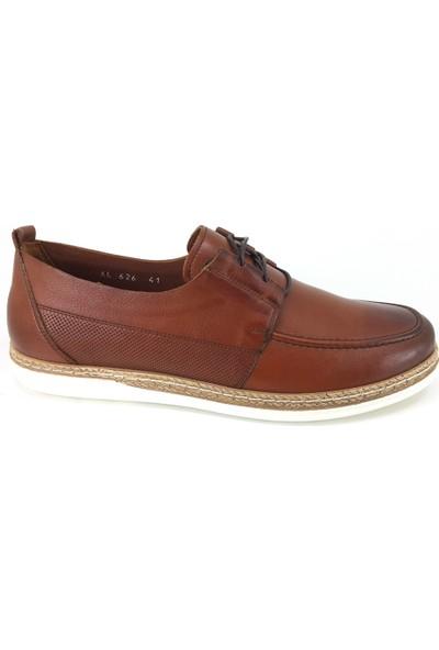 Libero 626 Günlük Erkek Ayakkabı Taba