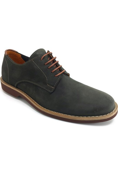 Freefoot 438 Günlük Erkek Ayakkabı Füme