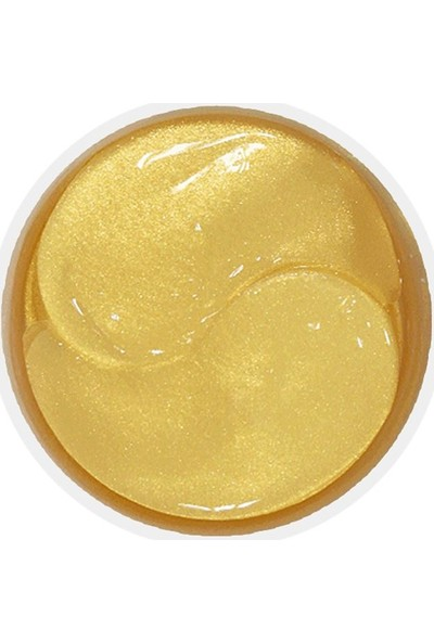 Beauty Gold Hydrogel Eye Mask Gözaltı Maskesi 60 Adet